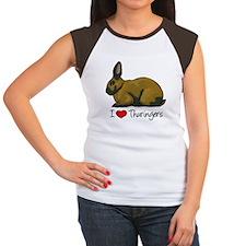 I Heart Thuringers T-Shirt