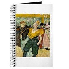 Henri de Toulouse-Lautrec Journal