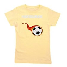 Honduras football Girl's Tee