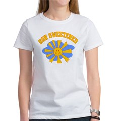 Sun Sweetened Women's T-Shirt