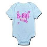 B-Girl Kids Infant Bodysuit