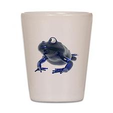 Blueboo Shot Glass