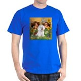 Angels & Bichon Frise T-Shirt