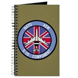 NATO AWACS E-3D<BR> Personal Log Book