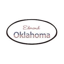 Custom Oklahoma Patches