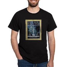 Edmund Dulac T-Shirt