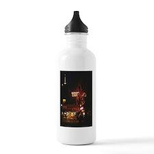 Birdland Jazz Club Water Bottle