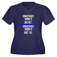 Justice Plus Size T-Shirt