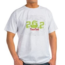 Marathon Optional Text T-Shirt