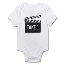 Take 1 Baby Body Suit