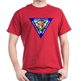 Cute United states navy T-Shirt