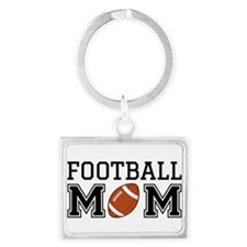 Football mom Keychains