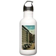 Portland, Oregon, Vint Water Bottle