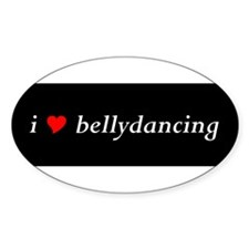 Cute Exotic dancers Decal