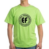 Electric Frankenstein Rock T-Shirt