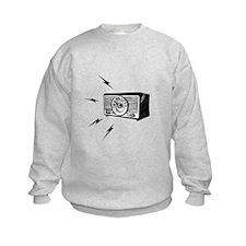 Old Radio! Sweatshirt