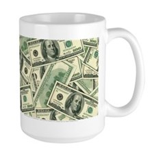 Cash Money Mugs