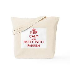 Parrish Tote Bag