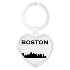 Boston Keychains