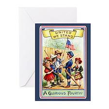 card fourthofjuly Greeting Cards