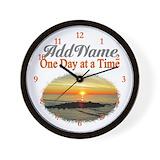 Aa slogans Basic Clocks