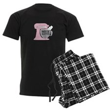 Mix Master Pajamas