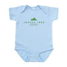 Joshua Tree National Park, California Body Suit