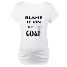 Blame the Goat Shirt
