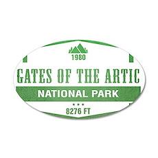 Gates of the Arctic National Park, Alaska Wall Dec