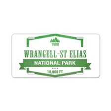 Wrangell–St. Elias National Park, Alaska Aluminum