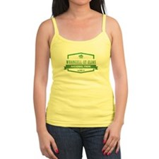 Wrangell–St. Elias National Park, Alaska Tank Top