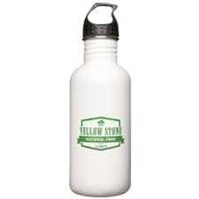 Yellow Stone National Park, Wyoming Water Bottle