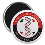 Viking DNA Magnet