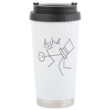 Unique Stick Travel Mug
