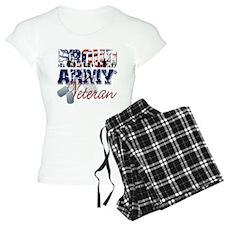ProudArmyVeteran Pajamas