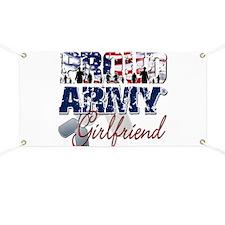 ProudArmyGirlfriend Banner
