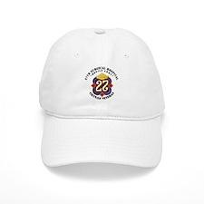 Army - 27th Surgical Hospital NO SVC Ribbon - Baseball Cap