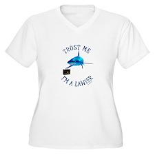 I'm a Lawyer (3) T-Shirt