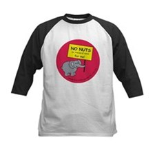 NO NUTS (or traces) Tee