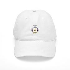 Monogram - G Customizable Baseball Cap