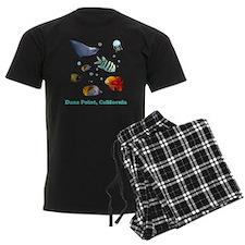 Blue sea Pajamas