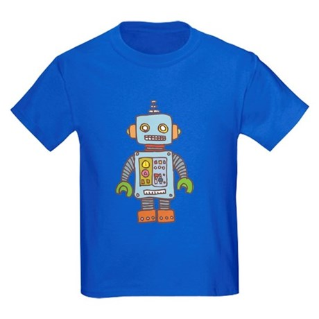 Robot Kids T-Shirt