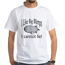 I Like Big Blimps T-Shirt
