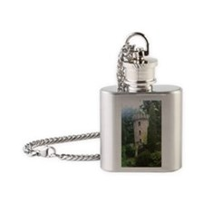 Powerscourt Flask Necklace