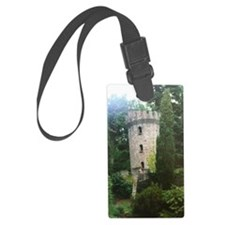 Powerscourt Luggage Tag