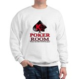 K9 Poker Room Sweatshirt