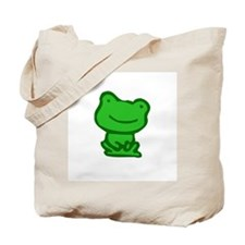 Ribbit! Ribbit! Tote Bag