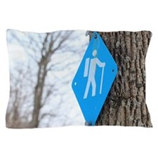 This Way Pillow Case