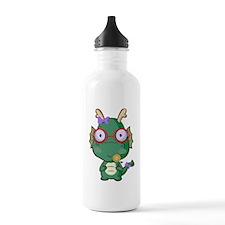 Cute Dragon Water Bottle