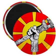 "Cute Abby 2.25"" Magnet (10 pack)"